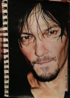 Reedus, Baby! by hannSmith
