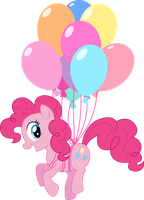 Balloon Ride by Chimajra