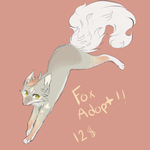 12$ fox adopt by ousels