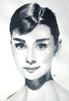Hepburn by theancientofdays