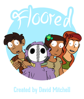 Floored - Poster? by AstroTheStickman