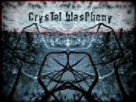 Crystal Blasphemy by Soulburned