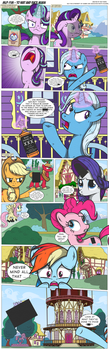 To Watt and Back Again by PerfectBlue97