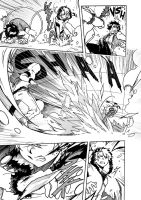 Brothers Grimm - Chapter 3 - Pg 13 by mangarainbow