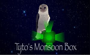 Tyto's Monsoon Box by TytosMonsoonBox