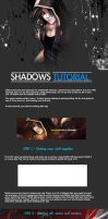 Shadow tutorial by zenron