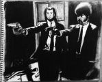 Pulp Fiction by hchibbles