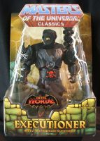 MOTUC Executioner packaged by masterenglish