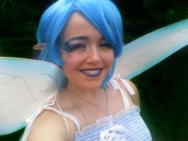 Navi Cosplay by Linksliltri4ce