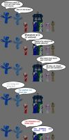 Doctor Twooves and The Ace Brigade PT3 by mattwo