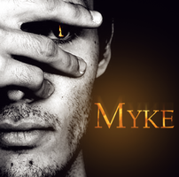 Myke - Cover by Cass0uh