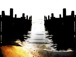 Shore, Revisited by RicGrayDesign