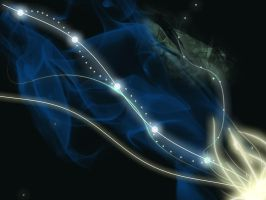 Abstract Wallpaper by kush-solitary
