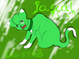 RQ - Pascal by crazyGB