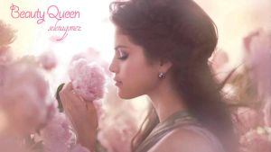 Selena_Gomez_Beauty_Queen by veeradesigns