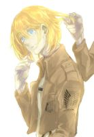 armin by AlphaSong
