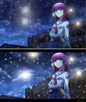 Redraw - Yurippe by Inra98