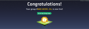 New Group: MMD-MODEL-DLs by Rayne-Ray