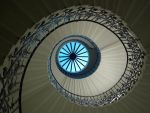 Tulip Stair by mcginnly
