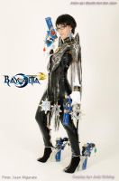 Bayonetta 2 - Did you miss me? by JudyHelsing