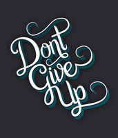 Don't Give Up by fantasy-alive