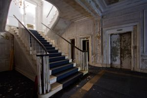 Grand Staircase by explicitly