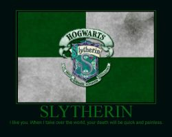 Slytherin 1 by CatrionaMalfoy