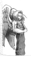 Angel Trunks by JokuKakarot