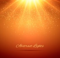 Abstract Lights Background by 1001vectors
