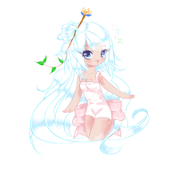 AT~ Fhiu (GIF) by Yioi