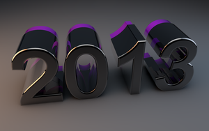 2013 by Nushulica