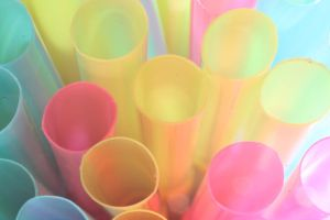 Straws by Esma698