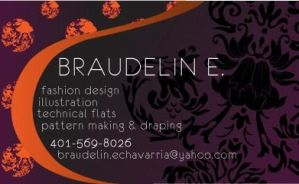 Business Card Design II by MrSunnyBlack