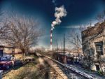 Chimney cake by Piroshki-Photography