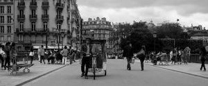 Tricycle by PatriceChesse