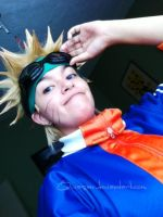 Naruto Goggles by Qwaseer