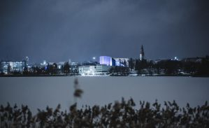 Snow in Helsinki - 2012 - 12 by hmcindie