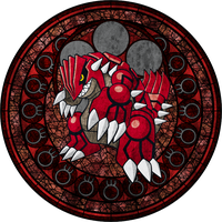 Dive Into the Heart - Groudon by Narkh