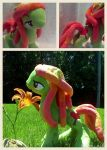 For Sale Tree Hugger MLP:FIM by craftycavy