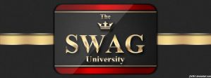 The SWAG University by j3v5k1