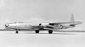 xb-46 retouched by TreborNehoc
