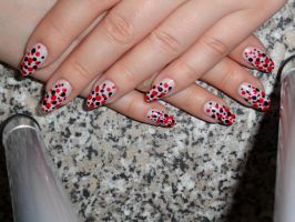 Nails 2015.05.03 by leeloodragon