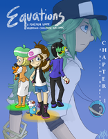 Equations-Chapter 1 Title Page by Sammi-The-FF-Freak