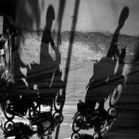 Long shadow by Hengki24