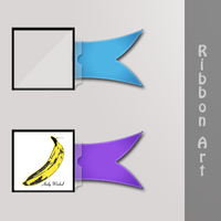 Ribbon Art for CAD by yhon1