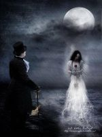 Annabel Lee by darkclub
