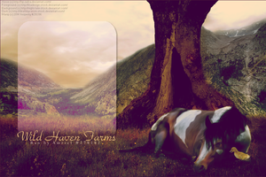WOSe: Wild Haven Farms by Vesperity