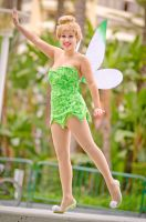 Tinkerbell : 07 by Lil-Kute-Dream
