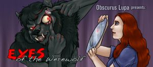 OL: Eyes of the Werewolf by kitsune2022