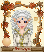 Ivory Divinist by Mydian